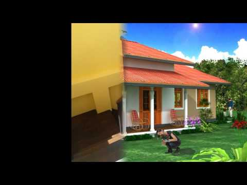 Construction ecohomes,Design and Build Turnkey Basis in Sri Lanka