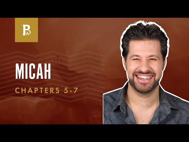 When Society Goes Bad! | Micah 5-7