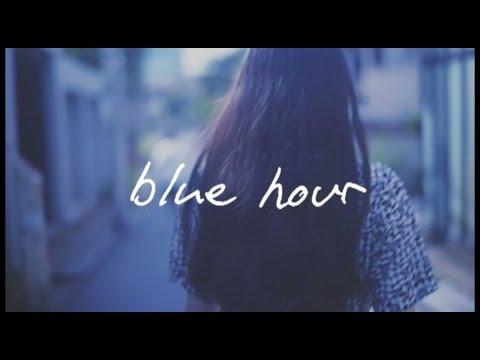GEZAN / Blue Hour(album Ver)MV