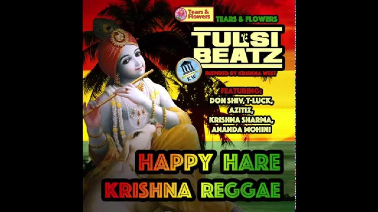 Happy Hare Krishna Reggae Youtube