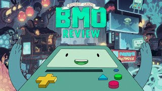 Adventure Time: Distant Lands Review – BMO