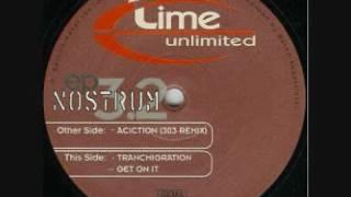 Nostrum - Aciction (303 Remix)