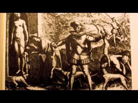 American Holocaust 1492-2012