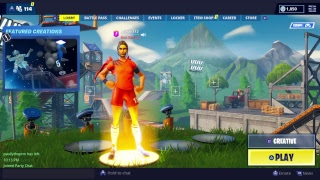 Fortnite Live Ps4 [ENG]  | Playing with subs | #Fortnite