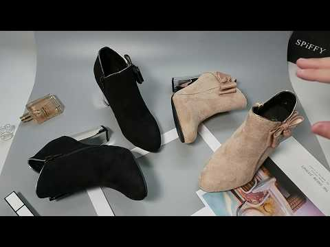 【SPiFFY OTV】SPiFFY Shoes Fashion Series-NR5030