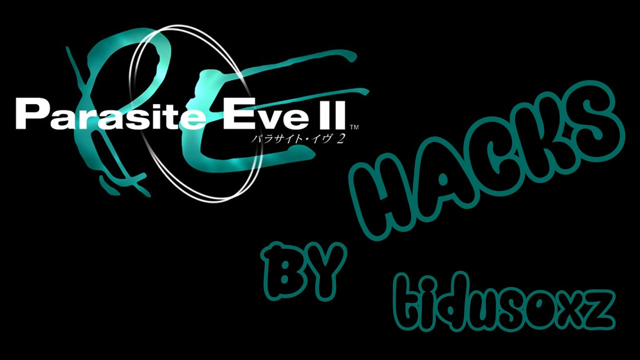 Eboot 2 download parasite eve