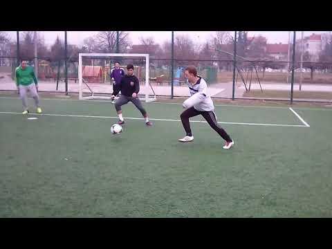 "FC ""Dame Gruev"" - Skopje - Тренинг - 20 и 21 Јануари 2018 - 6"