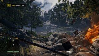 Far cry 4 [ULTRA] 60Fps GTX 770 Superclocked + FX-8350