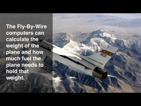NASA, Fly-By-Wire