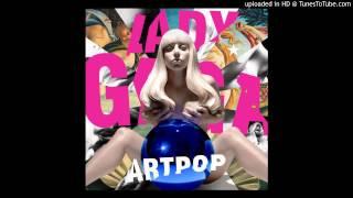 Repeat youtube video Lady Gaga - G.U.Y. (Audio)