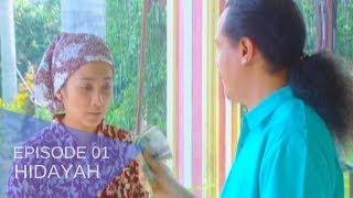 HIDAYAH - Episode 01 | Jenazah Dihanyutkan Ke Sungai
