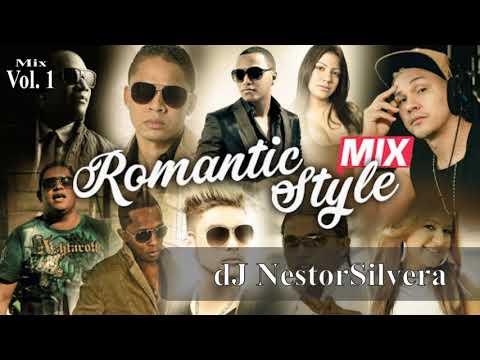 ROMANTIC STYLE PLENAS RETRO CLASICO PANAMA MIX REGGAE ROMANTICO LENTO BIG DARIO DJNESTORSILVERA 🇵🇦