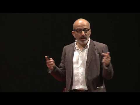 Disuguaglianze - TEDxPisa 2015 - Riccardo Staglianò | Riccardo Staglianò | TEDxPisa