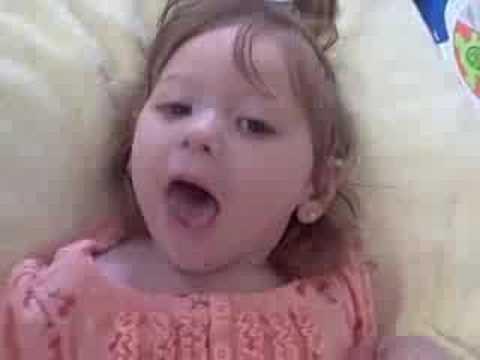 Mayci Hogg's Friend Megan Garrett Mito Kids