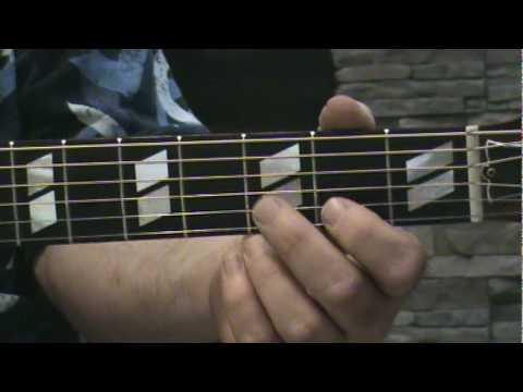 how to play killing time on guitar