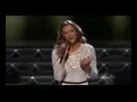 LeAnn Rimes  Happy Xmas War Is Over  CMA Country Christmas  December 3 2015