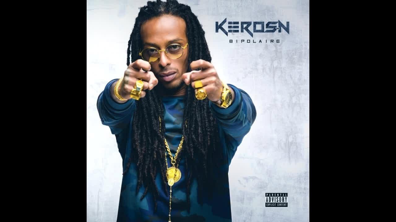 album keros-n 2013