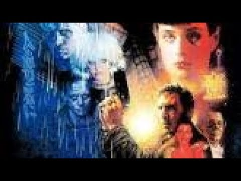 Enter the Void Blade Runner