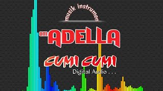 Download lagu Cek sound slow OM Adella BAYANGMU MP3