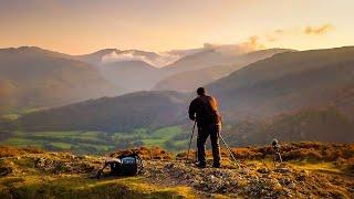 24 Hour Escape for Landscape Photography