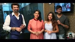 Shyam's team upcoming seminar in Delhi with TV celebrity Deepika Singh aka Sandhya Rathi