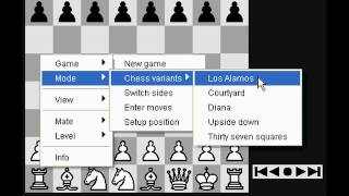 Шахматы Фишера. Советы по стратегии и тактике игры против компьютера. Партия в Фишеровские шахматы(Шахматная партия в Фишеровские шахматы (Fischer Random chess960) http://www.grinis.de/chess/r-chess-play-javachess-online-computer.htm ..., 2013-02-13T18:27:08.000Z)