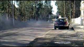 Ibiza 6k MU com motor PD - a despedida