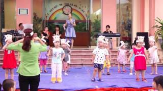 An Khanh tai Dai Hoi The Duc The Thao 4-2012 - Clip 3