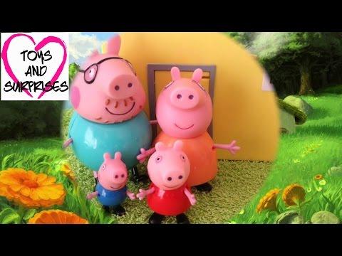 Красная шапочка. Новый мультфильм-сказка. Видео для детей. Для самых маленьких девочек и мальчиков.