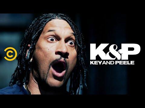 Explaining to Your Boss How You F**ked Up – Key & Peele