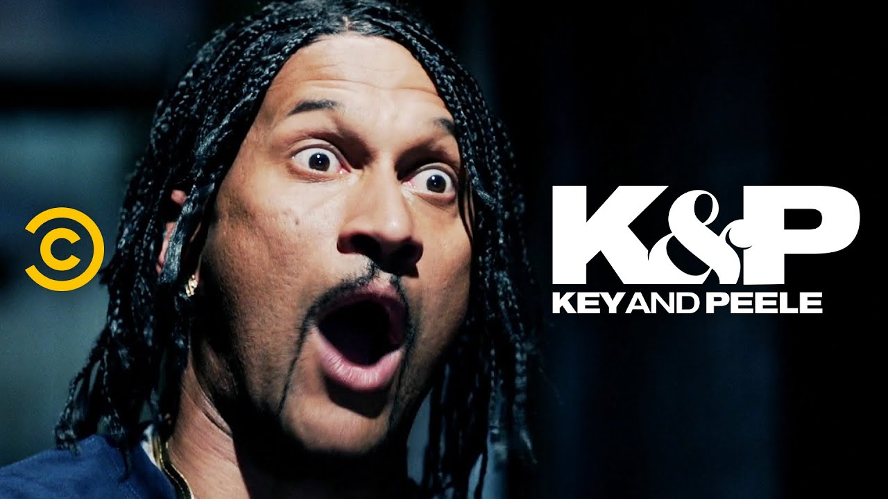 Explaining to Your Boss How You F**ked Up - Key & Peele