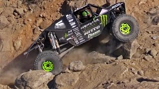 Bender Customs - King Of The Hammers 2016 - Ultra4 Racing