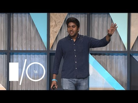 Lightweight real world interactions with the Physical Web - Google I/O 2016