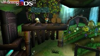 Cave Story 3D - Gameplay Nintendo 3DS Capture Card