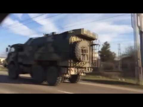 Как захватывали Крым