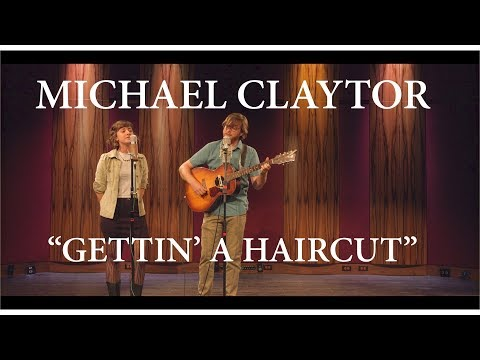 Michael Claytor //