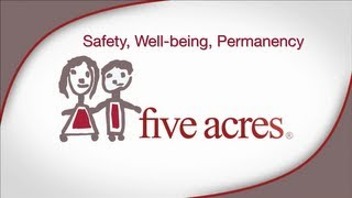 Five Acres Agency Overview