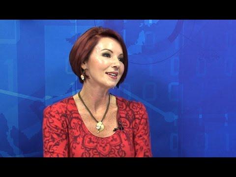 Angelique du Toit on Personal Leadership