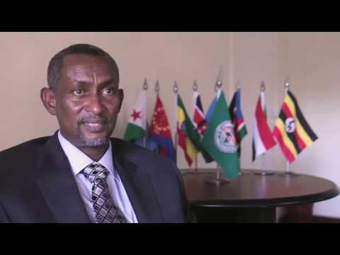 Q&A Interview with H.E Ambassador (Eng.) Mahboub Maalim, IGAD's Executive Secretary