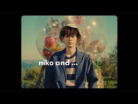 菅田将暉 ニコアンド CM スチル画像。CM動画を再生できます。