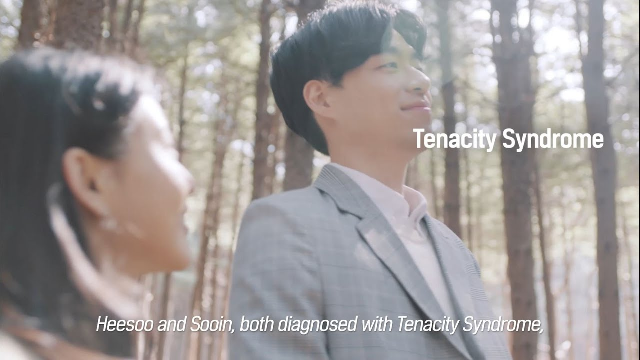 [Tenacity Syndrome] A simple lovers' quarrel? No! Fierce battle for eco-friendliness incoming!