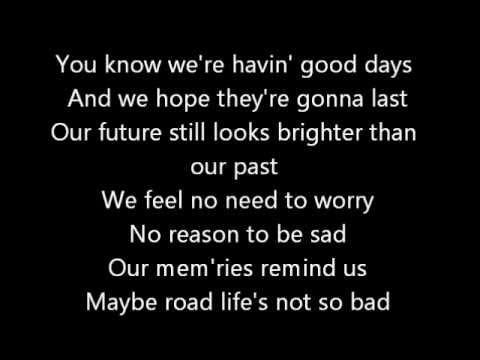 Rush-Making Memories (Lyrics)