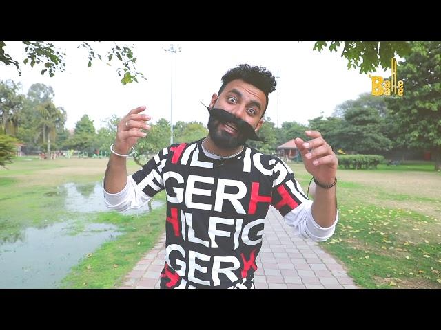 Unwanted Jagga Predicts Future of Punjabi Song Writers   Balle Balle TV