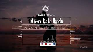 Download NARE_YOLKI__TELFON KALO RINDU (OFFICIAL MUSIC 2019)