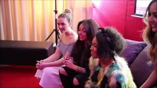 Little Mix Surprising Their Fans