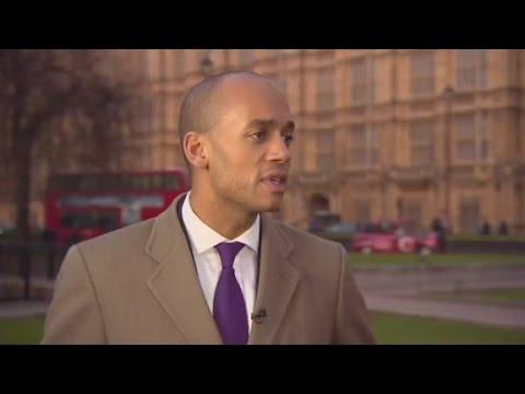 Politician: U.K. suffering from low productivity