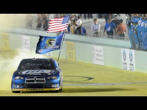 "Dodge Making A Comeback? NASCAR ""Aggresivley Pursuing"" New Manufacturer"
