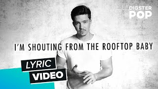 Nico Santos - Rooftop (Lyric Video)