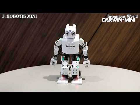 5  Robots / Robotic Kits You Need To Buy For Your Pleasure  #20
