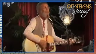 Yusuf / Cat Stevens – Thinking 'Bout You (Live, Germany 2013)